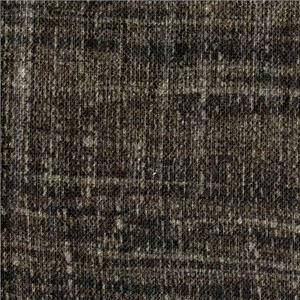 BROCHIER - Interior Design Fabric - Home Textile AK0800 PANCRAZIO 029 Ebano