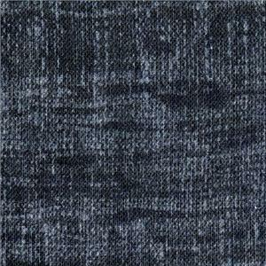 BROCHIER - Interior Design Fabric AK0800 PANCRAZIO 030 Nero
