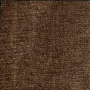 BROCHIER - Interior Design Fabric - Home Textile AK1025 OZZY 002 Ebano