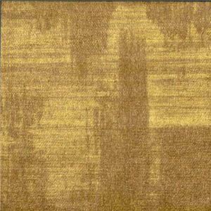 BROCHIER - Interior Design Fabric - Home Textile AK1025 OZZY 007 Oro antico