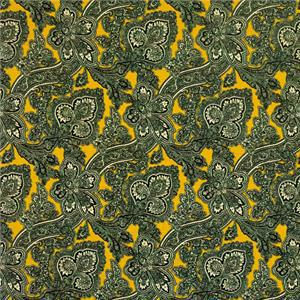 AK1149 TECLA 002 Giallo home decoration fabric