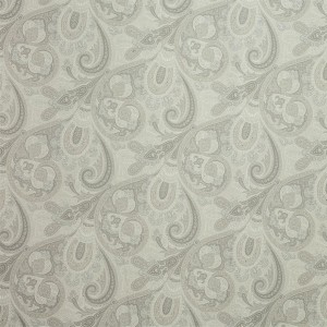 BROCHIER Home decor textile - Interior Design Fabric AK1189 PRIMO 002 Crema