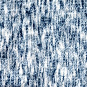 BROCHIER - Interior Design Fabric - Home Textile AK1302 CORONA 005 Cielo