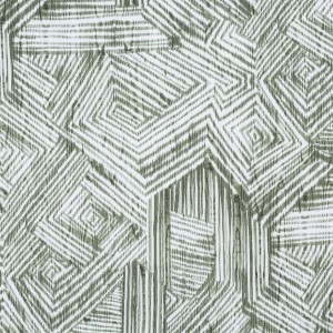 BROCHIER - Interior Design Fabric AK1303 MOIRE 002 Prato