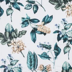 BROCHIER Home decor textile - Interior Design Fabric AK1403 BOTANICO 004 Foresta