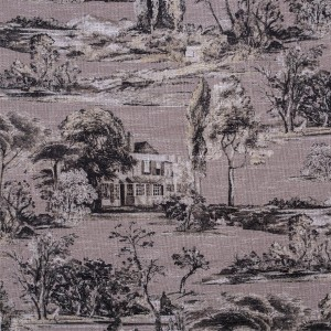 BROCHIER Home decor textile - Interior Design Fabric AK1428 CAMPAGNA 001 Corda