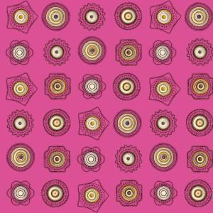 AK1518 FER FORGÉ 004 Ciliegia home decoration fabric