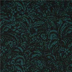 AK1693 GONDOLA 005 Smeraldo home decoration fabric