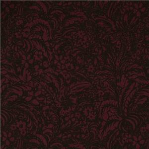AK1693 GONDOLA 006 Bordeaux home decoration fabric