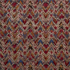 AK1704 OCEANO 004 Multicolor home decoration fabric
