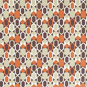 AK1842 ZANUS 001 Marrone home decoration fabric
