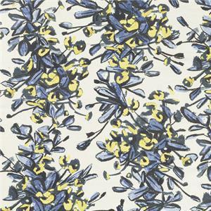 AK1863 DALÌ 003 Blu home decoration fabric