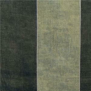 BROCHIER - Interior Design Fabric AKA744 ASINARA 003 Fango-ottanio