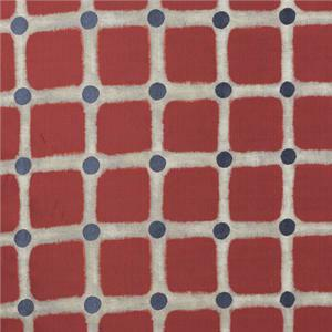 BROCHIER - Interior Design Fabric - Home Textile J1259 CATAI 002 Corallo