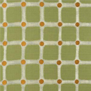BROCHIER Home decor textile - Interior Design Fabric J1259 CATAI 004 Muschio