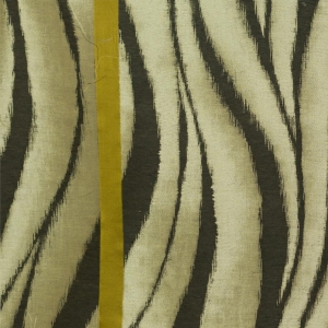 BROCHIER - Interior Design Fabric J1266 MACAO 002 Ebano