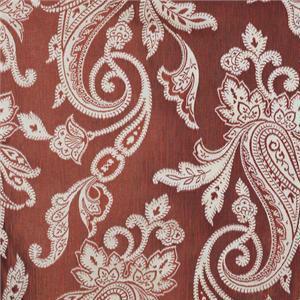 BROCHIER - Interior Design Fabric J1267 SIAM 002 Corallo