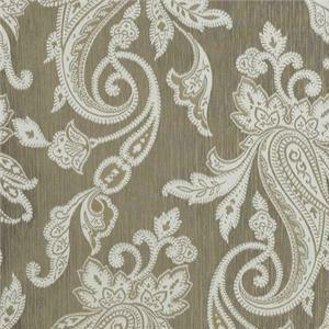 BROCHIER - Interior Design Fabric J1267 SIAM 005 Bronzo
