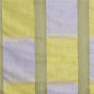 BROCHIER - Interior Design Fabric J1269 MADRAS 001 Cedro-lilla
