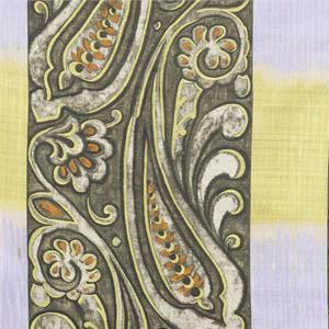 Tessuto per arredamento J1271 DELHI 001 Cedro-lilla