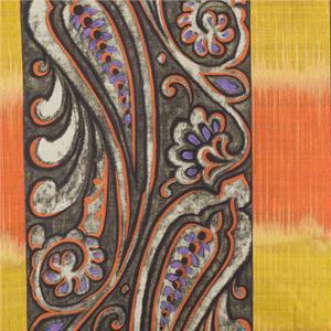 J1271 DELHI 003 Oro-ambra home decoration fabric