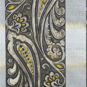 J1271 DELHI 004 Argento-ferro home decoration fabric