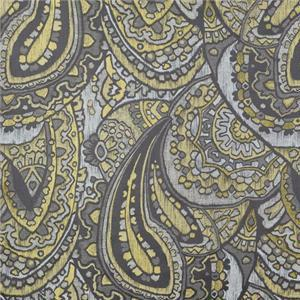 J1275 BISANZIO 001 Ferro ottone home decoration fabric