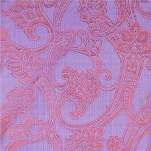 BROCHIER - Interior Design Fabric - Home Textile J1276 PECHINO 007 Ametista