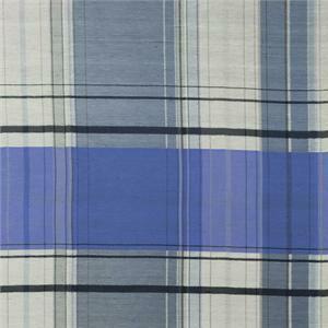 BROCHIER - Interior Design Fabric J1530 GIACOMETTA 004 Cobalto