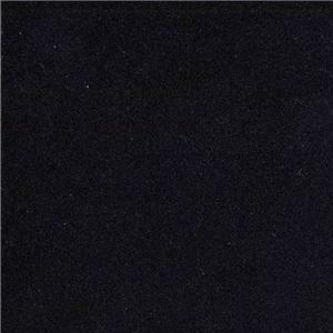 BROCHIER - Interior Design Fabric J1594 MEO PATACCA 024 Nero