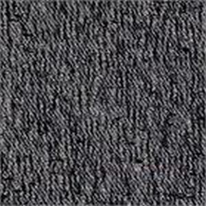 BROCHIER - Interior Design Fabric - Home Textile J1605 ARLECCHINO 009 Fuliggine