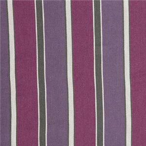 BROCHIER - Interior Design Fabric J1612 BRIGHELLA 004 Fuxia-violetto