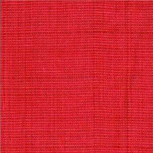 BROCHIER - Interior Design Fabric J1633 COVIELLO 018 Fragola