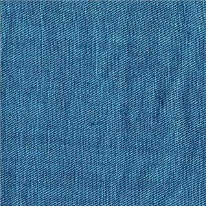 BROCHIER - Interior Design Fabric J1635 COLOMBINA 021 Cobalto