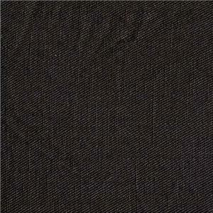 BROCHIER - Interior Design Fabric J1635 COLOMBINA 038 Nero