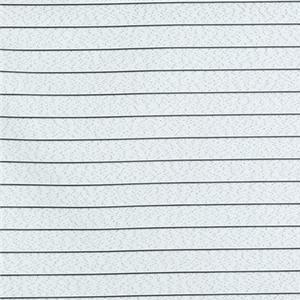 BROCHIER - Interior Design Fabric J1636 MENEGHINO 001 Bianco
