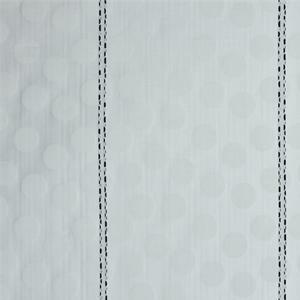 BROCHIER - Interior Design Fabric J1637 CASSANDRO 001 Bianco