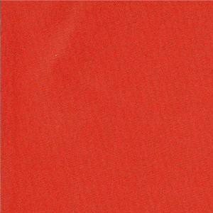 BROCHIER - Interior Design Fabric J1639 ZANNI 017 Corallo-ottani