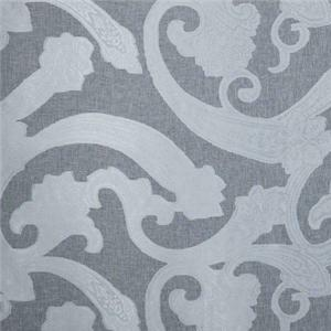 BROCHIER - Interior Design Fabric - Home Textile J1646 STENTERELLO 001 Bianco