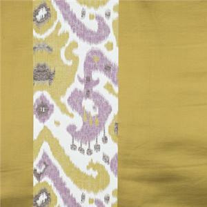 BROCHIER - Interior Design Fabric - Home Textile J1718 CAPITAN SPAVENTA 003 Oro vecchio