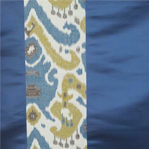 J1718 CAPITAN SPAVENTA 004 Cobalto home decoration fabric