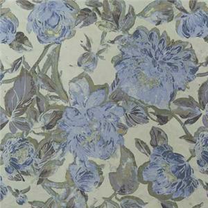 BROCHIER - Interior Design Fabric J1782 REGINA COELI 002 Glicine