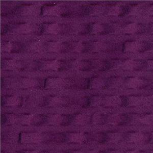 BROCHIER - Interior Design Fabric J1814 UNDICI 017 Ametista