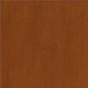 BROCHIER - Interior Design Fabric J1843 POGGIOREALE 011 Castano