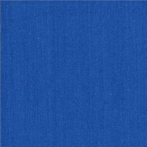 BROCHIER - Interior Design Fabric J1843 POGGIOREALE 023 Blu cina
