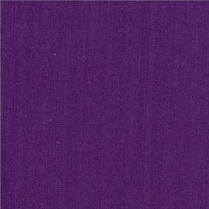 BROCHIER - Interior Design Fabric J1843 POGGIOREALE 024 Prugna