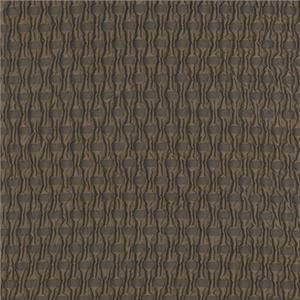 BROCHIER Home decor textile - Interior Design Fabric J1873 DODICI 010 Castagna