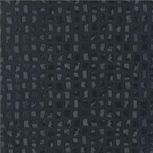 BROCHIER - Interior Design Fabric J1922 QUARTO OGGIARO 003 Nero