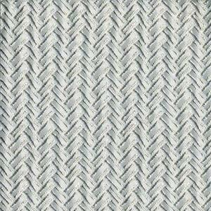 BROCHIER - Interior Design Fabric J1951 SECONDIGLIANO 002 Ecru