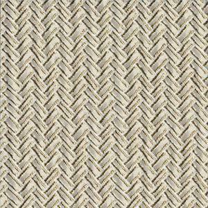 BROCHIER - Interior Design Fabric J1951 SECONDIGLIANO 005 Deserto